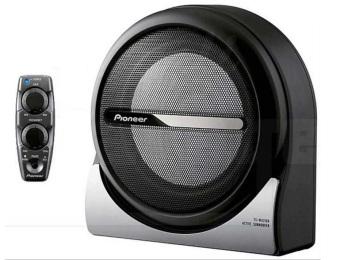 pioneer ts wx210a active subwoofer 150w lazada ph. Black Bedroom Furniture Sets. Home Design Ideas