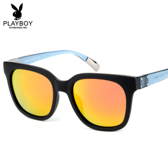 PLAYBOY near-sighted sunglasses colorful driver polarized SUN glasses sun glasses