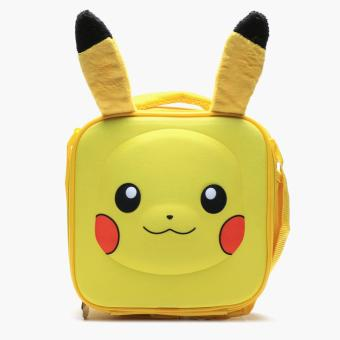 Pokemon 3D Insulated Lunch Box Price Philippines