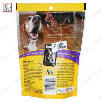 Purina Beggin' Strips Dog Treats Bacon Flavor 85g - 2