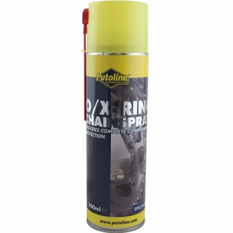 Putoline 70289 O-Ring Chain Spray (500ml)