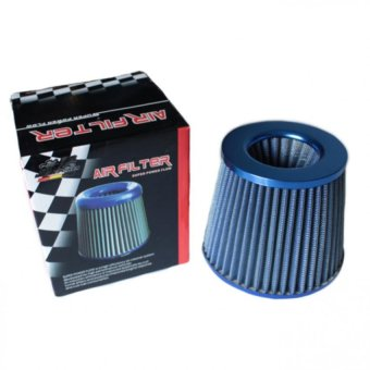 Racing Air Filter (Blue)