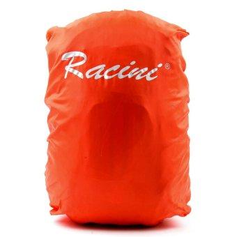 Racini 40-371 Mountaineering Backpack (Dark Gray/Blue) - 4
