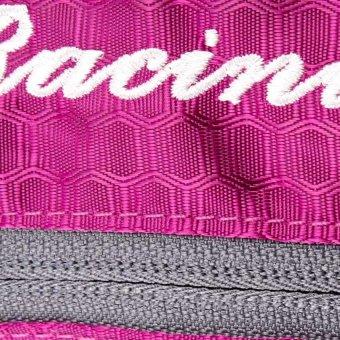 Racini 40-372 Mountaineering Backpack (Dark Gray/ Violet) - 3