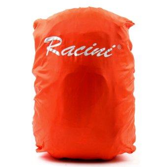 Racini 40-372 Mountaineering Backpack (Dark Gray/ Violet) - 4
