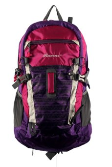 Racini 9-1671 Backpack (Pink/Violet)