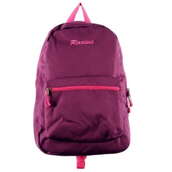 Racini J-910 Backpack (Purple)