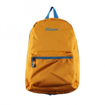 Racini J-910 Backpack (Yellow)
