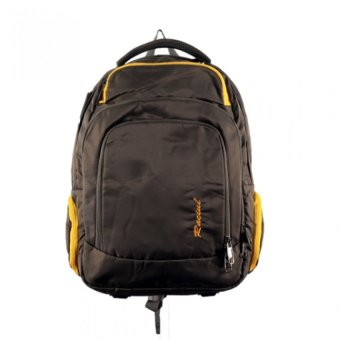 Racini P-104 Backpack (Grey)