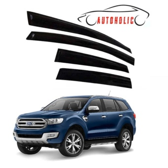 Rain Guard for Ford Everest 2016 to 2017 Price Philippines