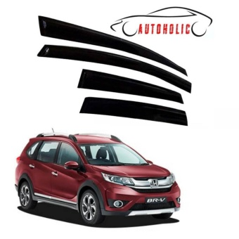 Rain Guard for Honda BRV