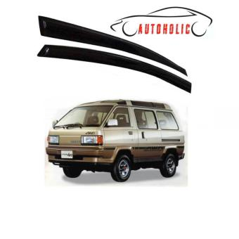 Rain Guard for Toyota Liteace Price Philippines