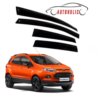 Rain Guard Visor for Ford Ecosport Price Philippines