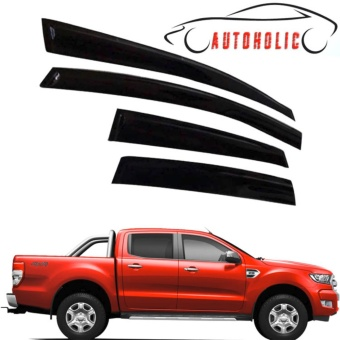 Rain Visor for Ford Ranger 2016-2017 Price Philippines