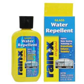 Rain-X(R) Original Glass Water Repellent 3.5 oz