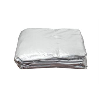 Ready-Fit Car Covers For Hatchback Cars - 3