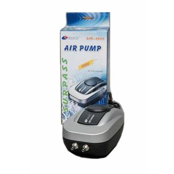 Resun Air Pump for Aquarium or Pond (Air 4000)