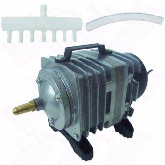 Resun Electro Magnetic Air Pump 80W (ACO-006) Compressor For FishTank Aquarium, Koi Pond, Planted Tank, Salt Water Tank and MarineTank - 2