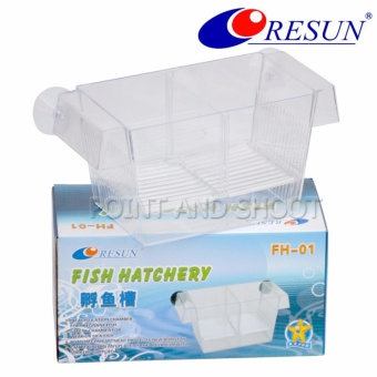Resun FH-01 Fish Hatchery Isolation for Aquarium