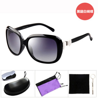 Retro Hong celebrity inspired UV sunglasses sun glasses