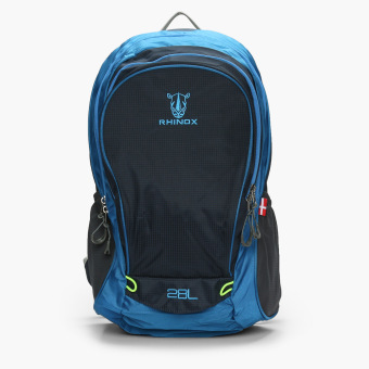 Rhinox 013 Backpack (Dark Blue)