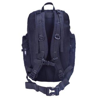 Rhinox 064 Backpack (Black) - 5