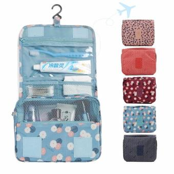 Rising Star Travel Toiletry Organizer Toiletry Pouch