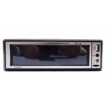 RODMAXX RD 786 Car Stereo with USB/SD/FM/AM/Bluetooth/Full TouchScreen - 5