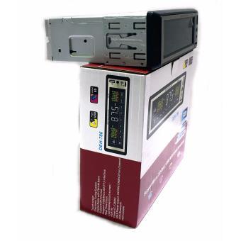 RODMAXX RD 786 Car Stereo with USB/SD/FM/AM/Bluetooth/Full TouchScreen - 2