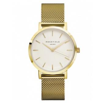 ROSEFIELD Ladies Fashion Casual Watch Steel Belt Watch 726 - intl - 3