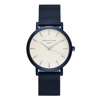 ROSEFIELD Ladies Fashion Casual Watch Steel Belt Watch 726 - intl - 5