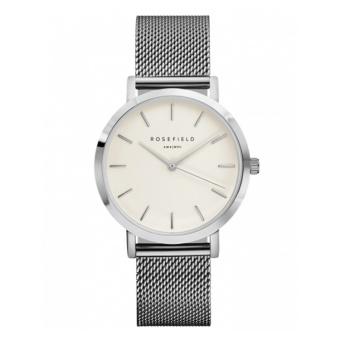 ROSEFIELD Ladies Fashion Casual Watch Steel Belt Watch 726 - intl - 4