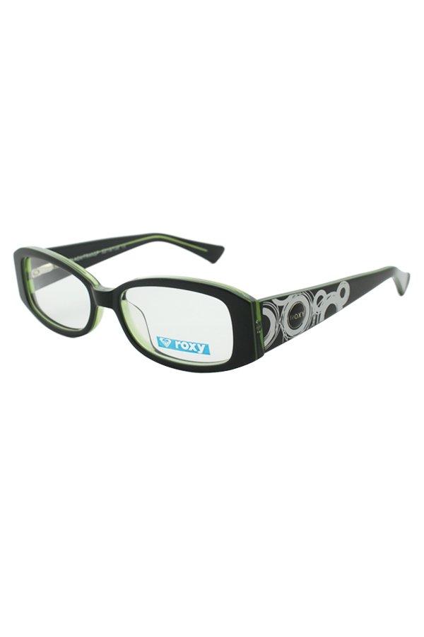 Philippines | Roxy RO3005 403 Eyeglass Frame (Black) Flash Sale