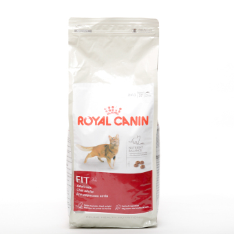 Royal Canin Feline Fit 32 Dry Cat Food 2kg