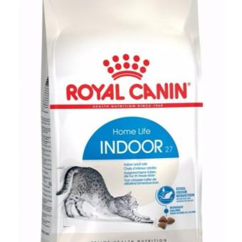 Royal canin Indoor Adult 27 Cats 2Kg 2Kg