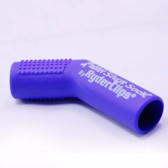 Rubber Shift Sock (9801-871-Blue) - 2