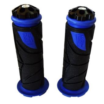 Rubber Shift Sock (Blue)