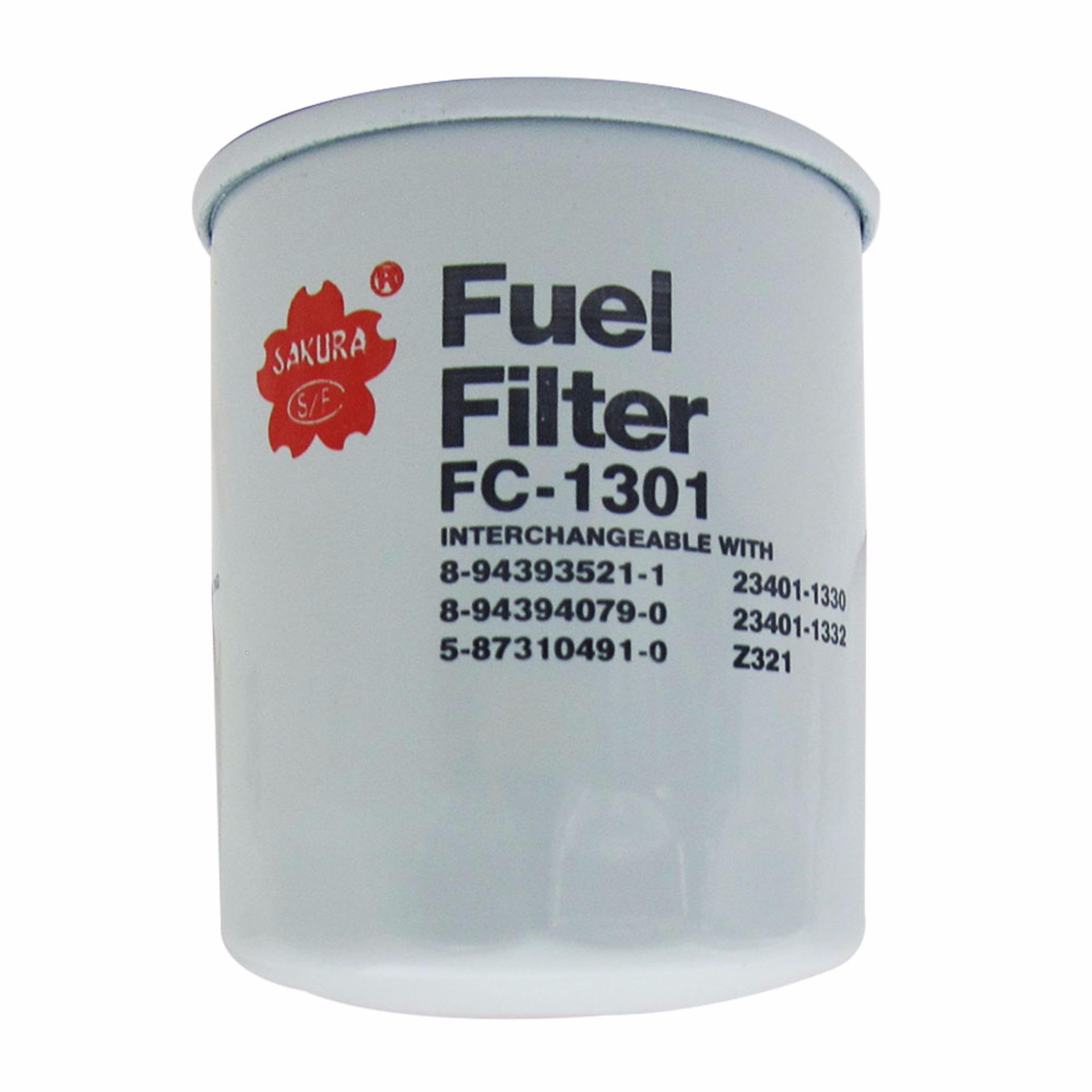 Isuzu Elf Fuel Filter Wiring Diagram 2010 Dodge Journey Location Philippines Sakura Fc 1301 For Trooperelf 4hf1 Diesel Filters