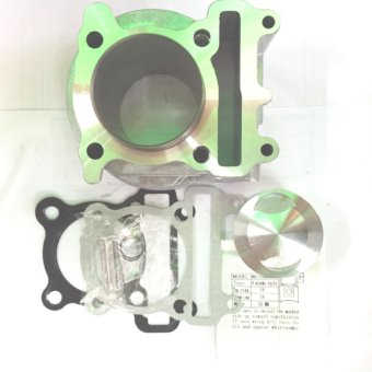 S&L MOTOR CYLINDER BLOCK KIT YAMAHA MIO 59MM(RACING)