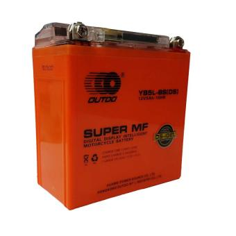 S&L OutDo 12N5 YBL-5L-BS(DS) Gel Type Motorcycle battery