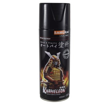 Samurai 01/128 Clear Spray Paint 400ml