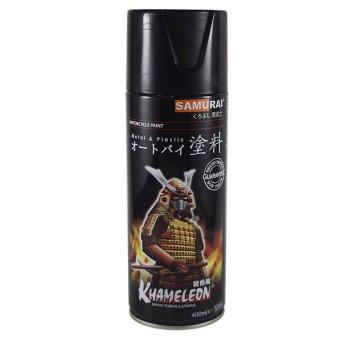 Samurai 02/102 White Spray Paint 400ml - 2