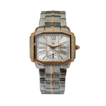 Santa Barbara Polo & Racquet Club Women's Two Tone StainlessSteel Watch Price Philippines