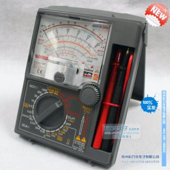 Sanwa YX360TRF Multi-Tester (Japan Tecnology) Price Philippines