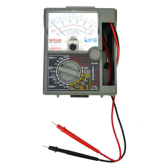 Sanwai YX-360TRD Electrical Multi-Tester Price Philippines