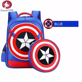 School Bag Backpack For kids boy 14'' Price Philippines