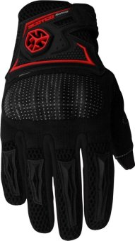 Scoyco(R) MC-Series MC23 Motorcycle Gloves w/ Knuckle Touring &Racing (Black) (L) Price Philippines