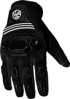Scoyco(R) MC-Series MC24 Motorcycle Gloves w/ Knuckle Touring &Racing (Black) (L) Price Philippines