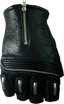 Scoyco(R) MC-Series MC25 Motorcycle Gloves w/ Knuckle Touring &Racing (Black) (L) Price Philippines