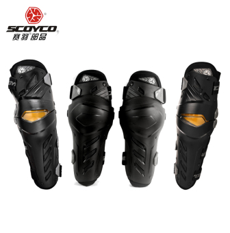 Scoyco men and women summer off-road drop-resistant elbow leggings